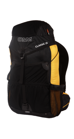 OMM Classic 25 Yellow (Y1)
